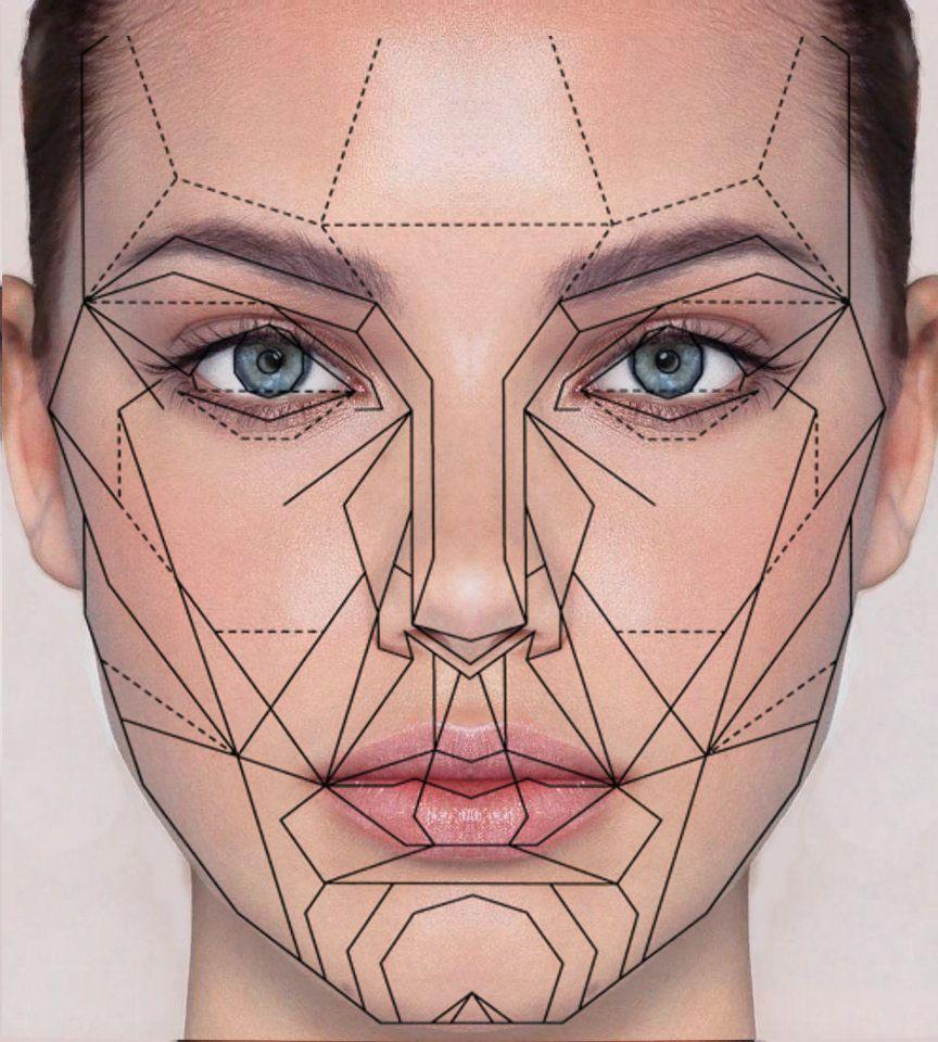 Conozca el secreto de la belleza facial